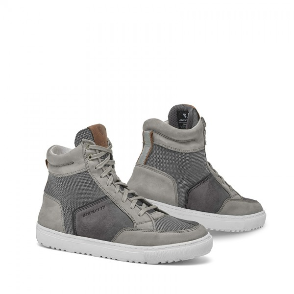 Shoes Taylor Grey