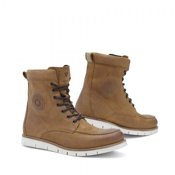 Revit Shoes Yukon Sand-White