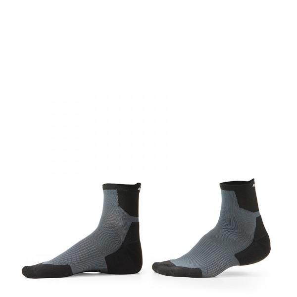 Sock Javelin Black-Grey
