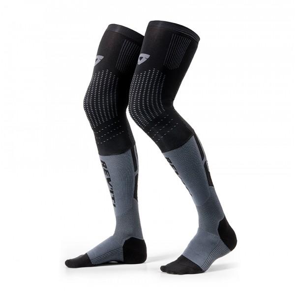 Sock Rift Black-Grey