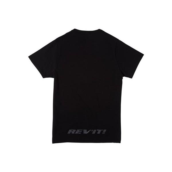 Revit T-shirt Howlock Black