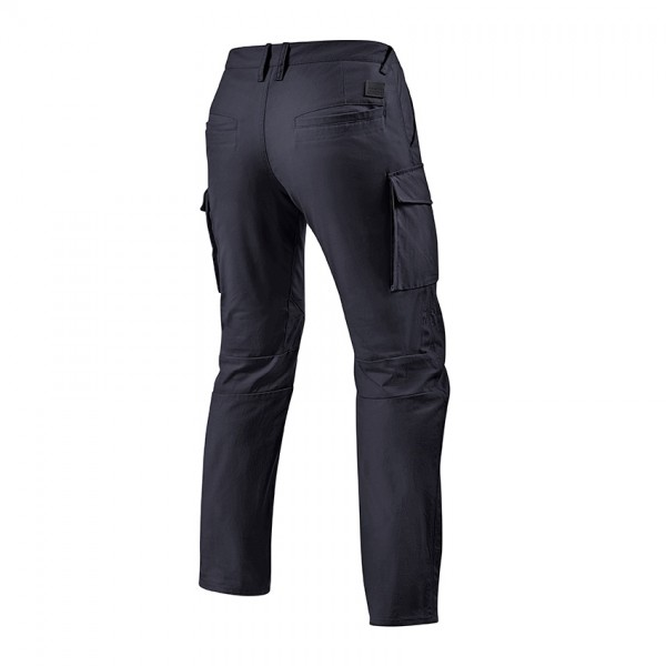 Trousers Cargo SF Black L34