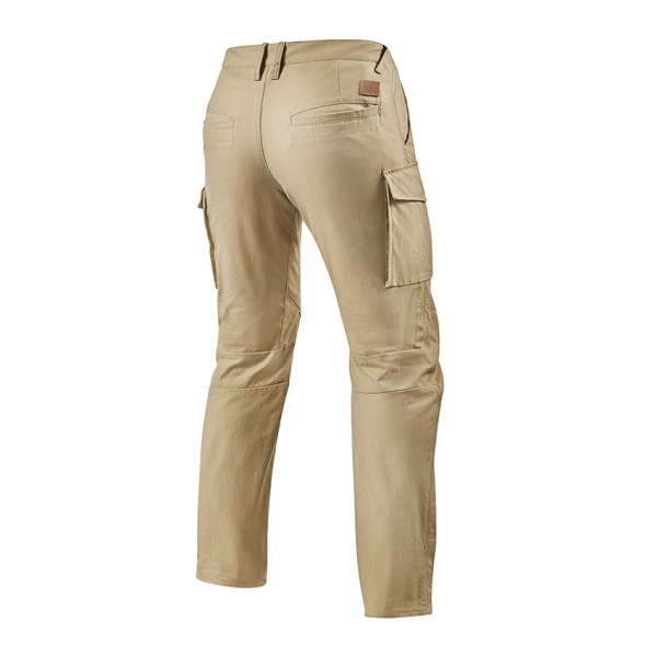 Trousers Cargo SF Sand L34
