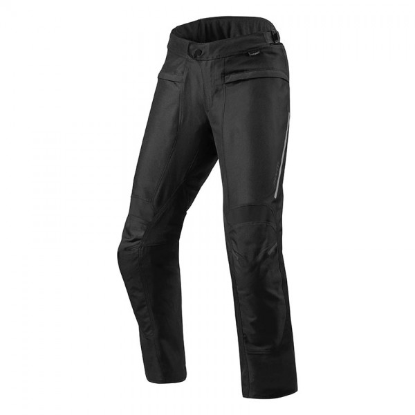 Trousers Factor 4 Black Standard