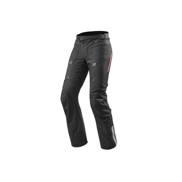 Revit Trousers Horizon 2 Ladies Black Long