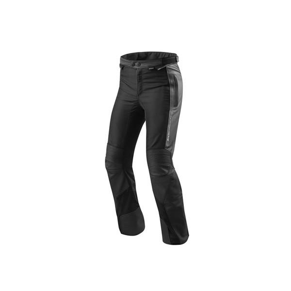 Revit Trousers Ignition 3 Black Short