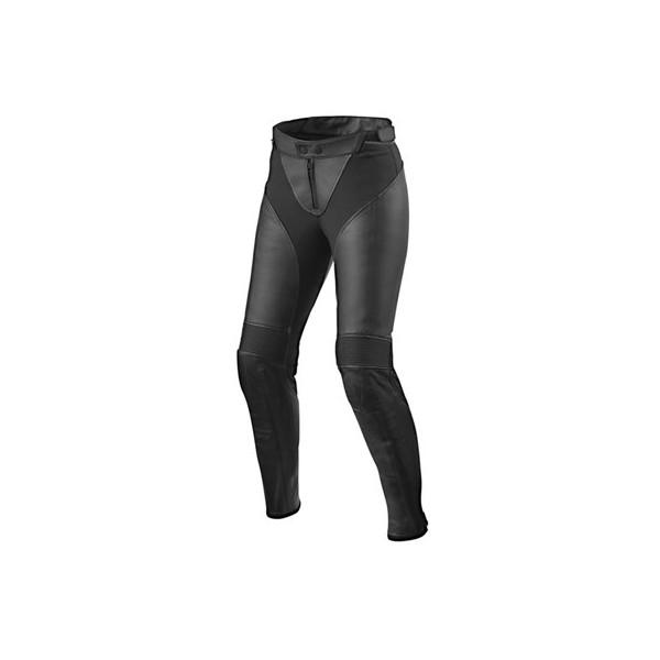 Revit Trousers Luna Ladies Black Long