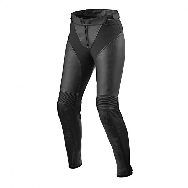Trousers Luna Ladies Black Standard