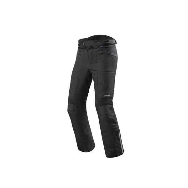 Revit Trousers Neptune 2 GTX Black Short