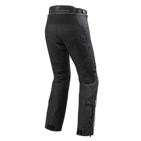 Revit Trousers Neptune 2 GTX Black Standard