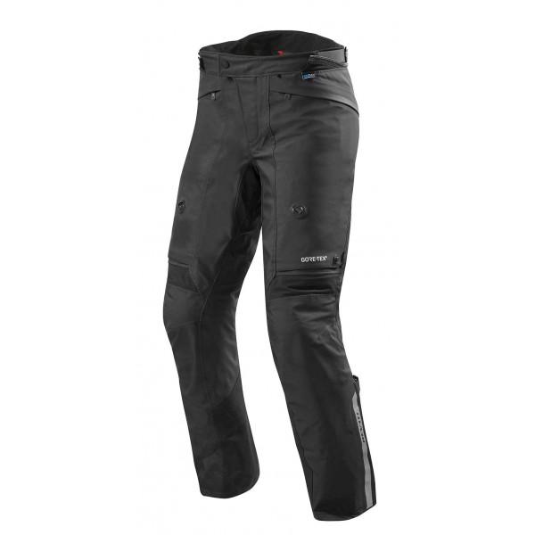 Revit Trousers Poseidon 2 GTX Black Standard
