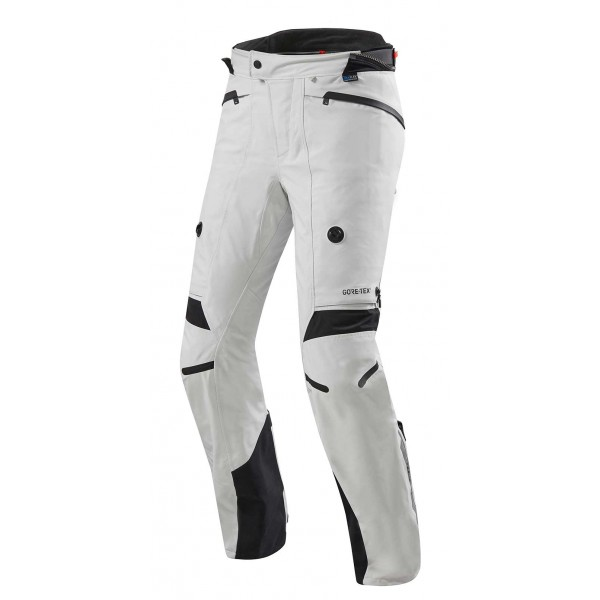 Trousers Poseidon 2 GTX Silver-Black Standard