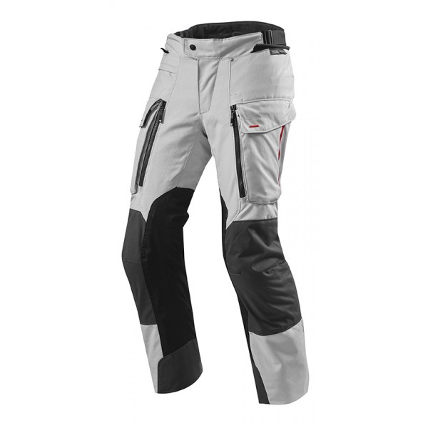 Revit Trousers Sand 3 Silver-Anthracite Standard