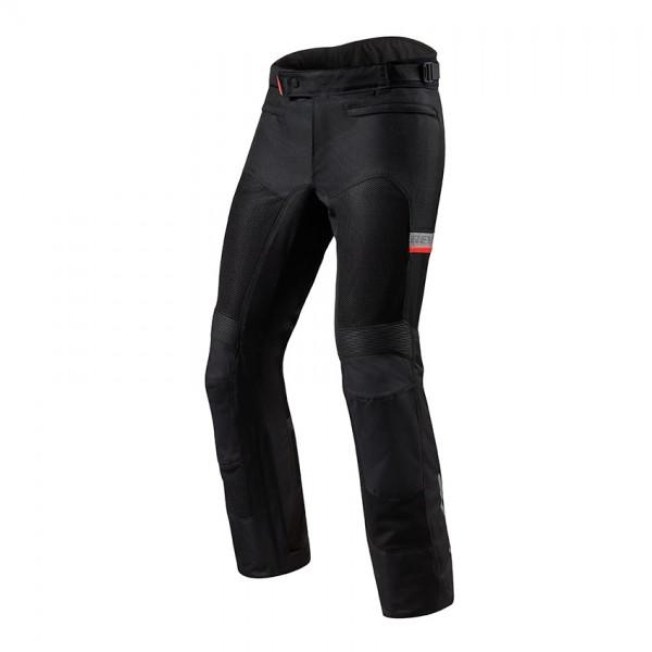 Revit Trousers Tornado 3 Black Standard