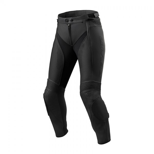 Trousers Xena 3 Ladies Black Standard
