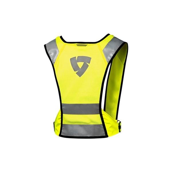 Revit Vest Connector NEON Neon Yellow