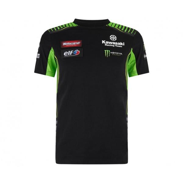 Kawasaki KRT WorldSBK T-Shirt