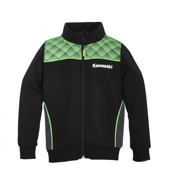 Kawasaki Sports Sweatshirt Kids 2020