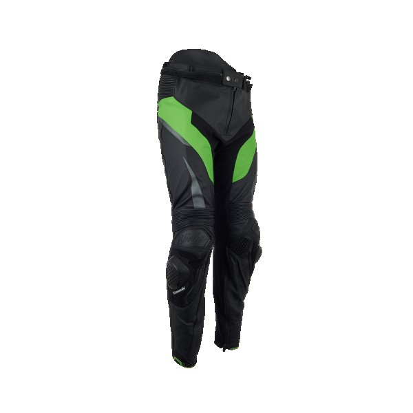 Kawasaki KRT Leather Pants