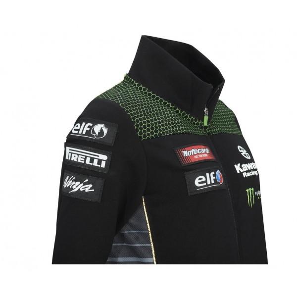 Kawasaki WSBK Ladies Sweatshirt 2020