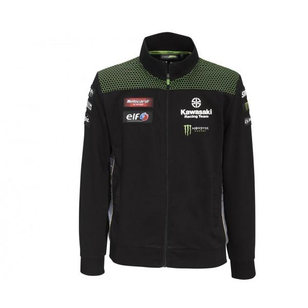 Kawasaki WSBK Sweatshirt 2020