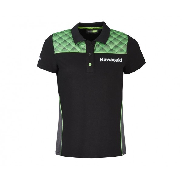 Kawasaki Sports Ladies Polo 2020