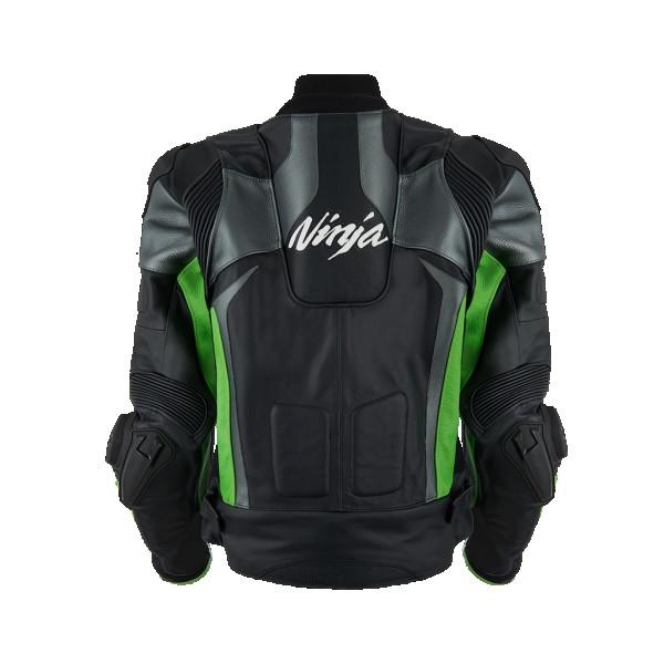 KRT Leather Jacket