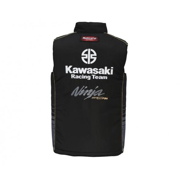 Kawasaki WSBK Bodywarmer 2020