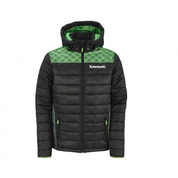 Kawasaki Sports Winter Jacket