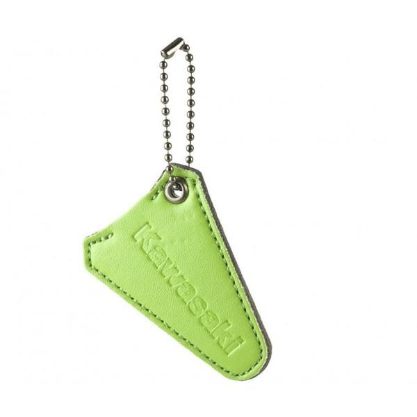 Kawasaki Key Sleeve - Green