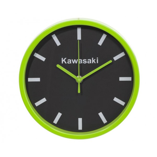 Kawasaki Wall Clock