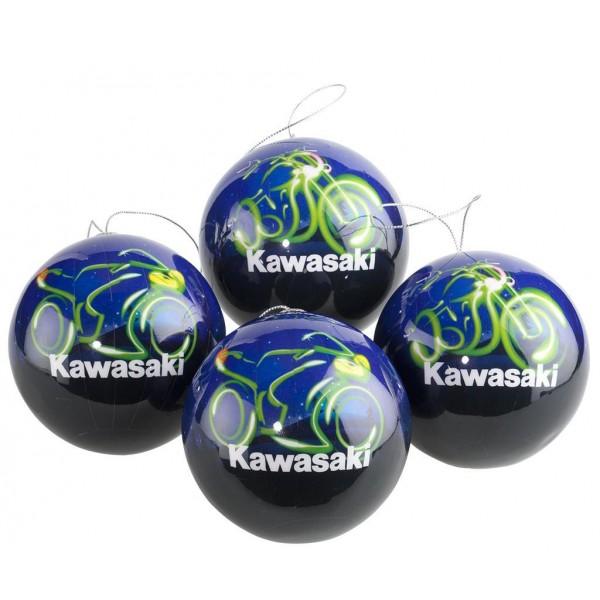 KAWASAKI TREE DECORATION BOX