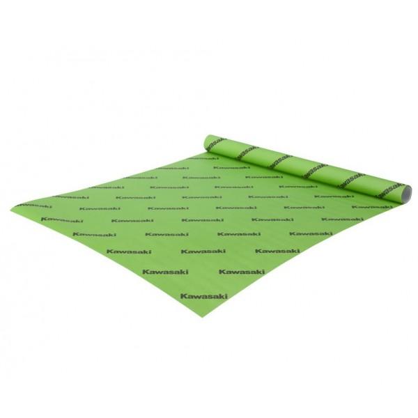 Kawasaki wrap paper