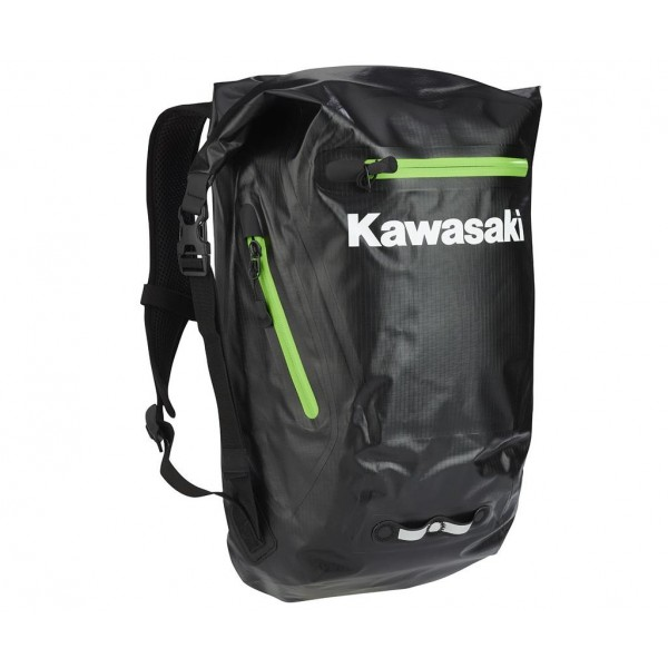 Kawasaki All weather backpack