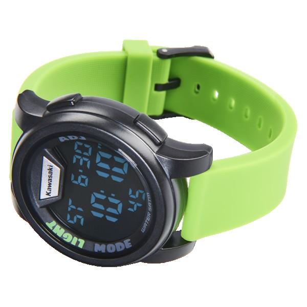 Kawasaki Watch - Green