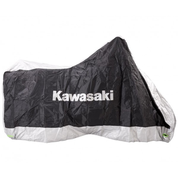 Bike cover - outdoor