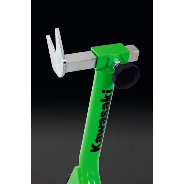 Kawasaki Y-Fork set. (for rear)