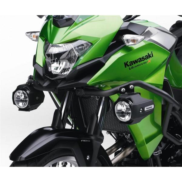 Kawasaki Foglamps Versys-X 300