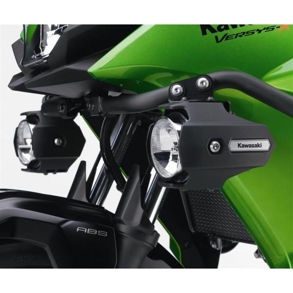 Kawasaki Relay Versys-X 300