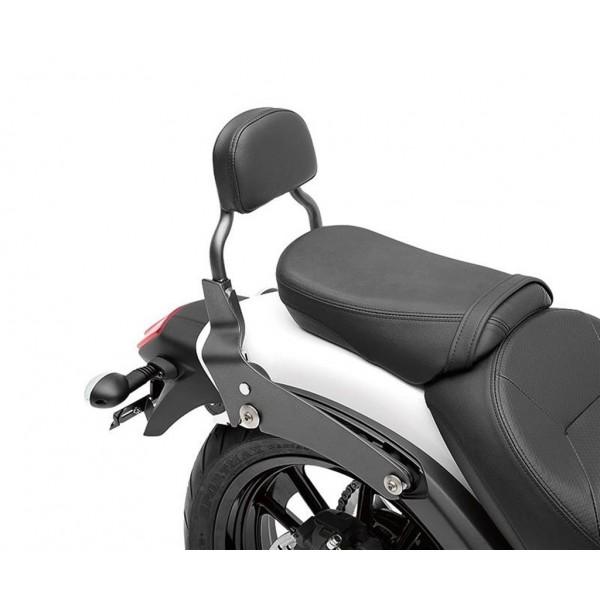 Kawasaki Vulcan S Passenger backrest Bracket Kit