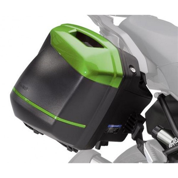 Kawasaki Pannier Fitting Kit 999940530