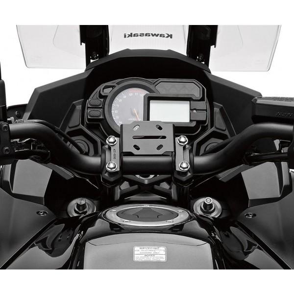 Kawasaki GPS Adaptor kit to fit TomTom Rider and Zumo