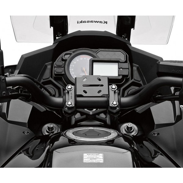 Kawasaki GPS bracket Versys 17~