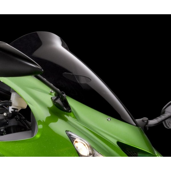 Kawasaki ZZR1400 Screen - Smoked