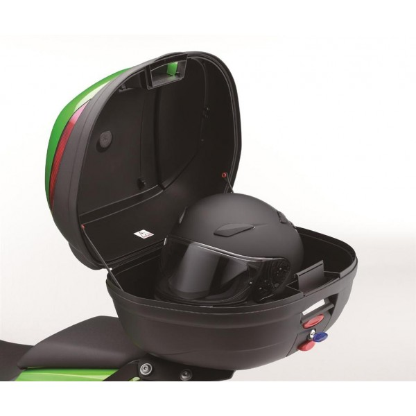 Topcase system 39L - Z1000SX