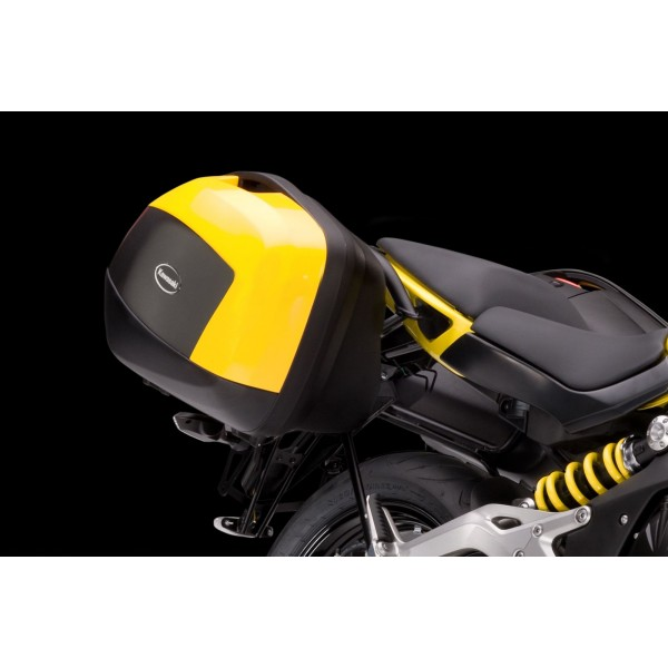 Cover set for panniers ER-6