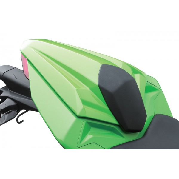 Pillion seat cover Ninja 300
