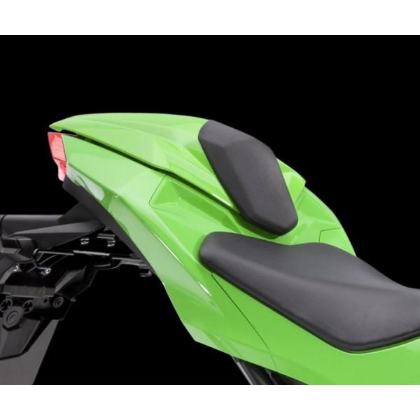 Pillion seat cover Ninja 300