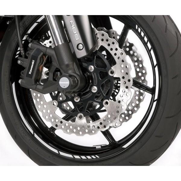 Wheel rim tape set GP-Style