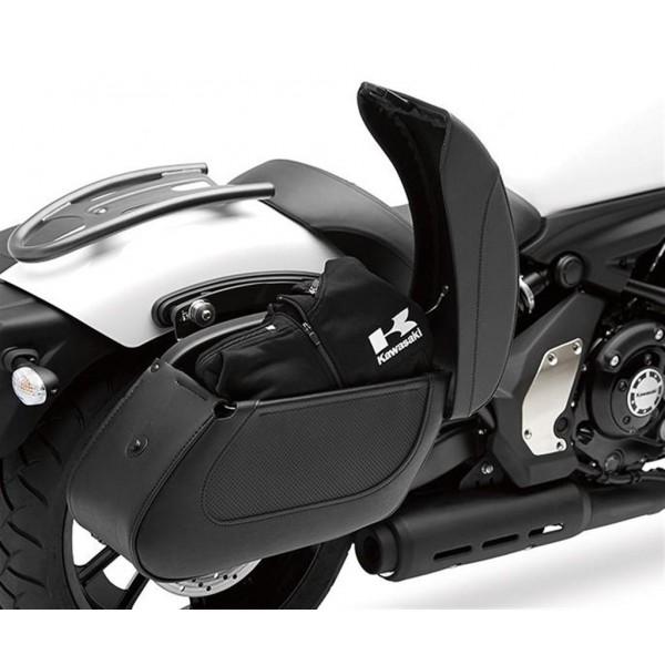 Kawasaki Vulcan S Saddlebag KQR Bracket Kit (Side Bars)